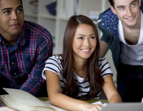 overseas internship programme